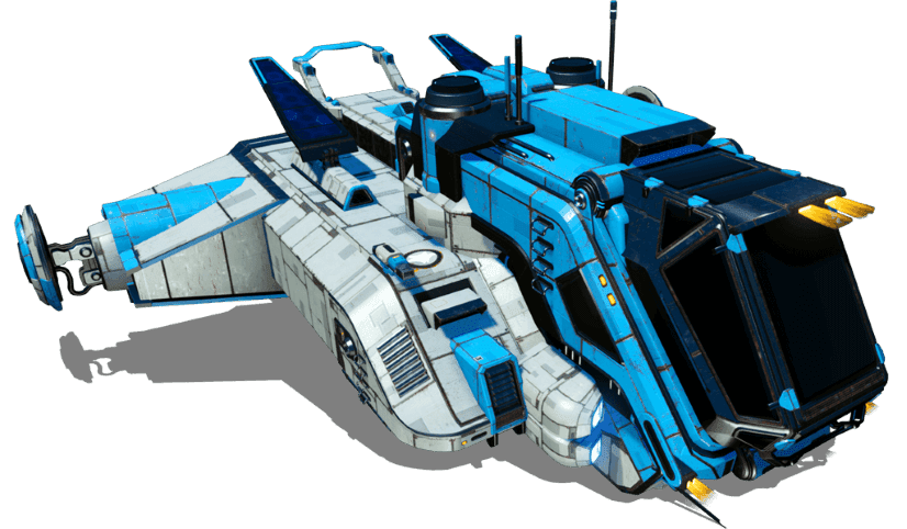 Preview of A-Class Shuttle