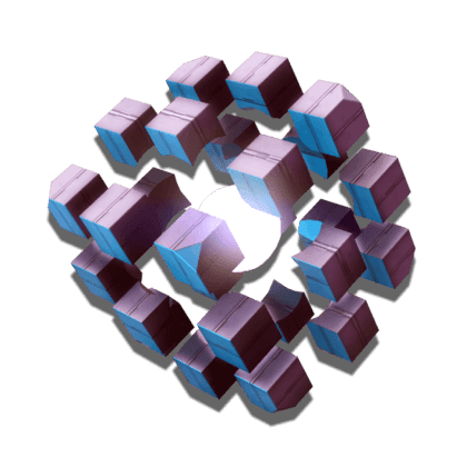 Preview of Expanding Cube Gadget