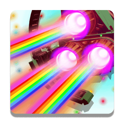 Preview of Chromatic Starship Trail
